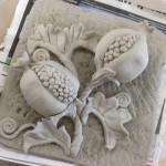 Maria Ekberg ceramics