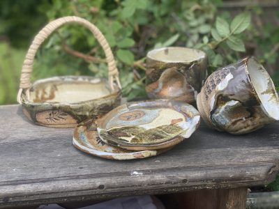 Keramik Österlen